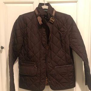 Ralph Lauren Quilted Puffer Jacket